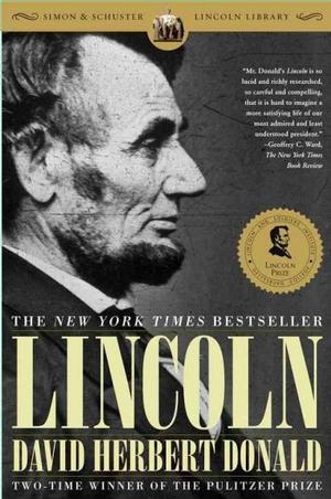 Lincoln Lower Priced Than E-Books
