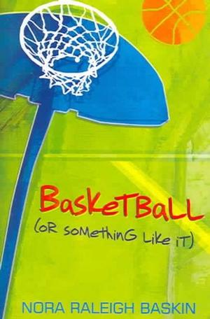 Basketball (or Something Like It) Young Adult - Sports
