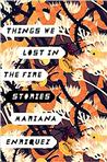 Things We Lost in the Fire: Stories New Arrivals
