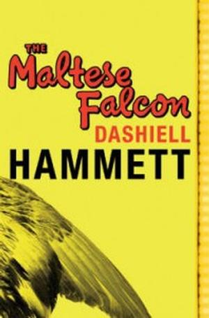 The Maltese Falcon Fiction