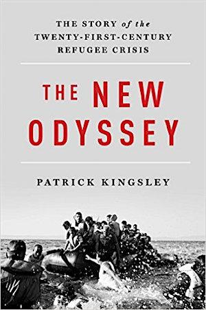 The New Odyssey: The Story of the Twenty-First Century Refugee Crisis Signed New Editions