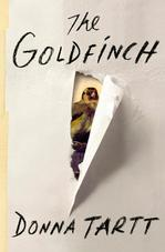The Goldfinch New Arrivals in Books