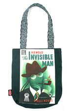 Tote Bag: The Invisible Man Strand Exclusives