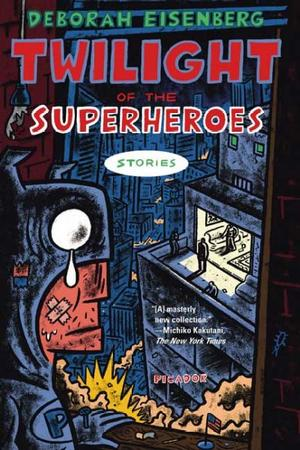 Twilight of the Superheroes: Stories Lower Priced Than E-Books