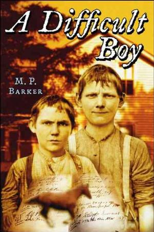 A Difficult Boy Young Adult - Historical Fiction