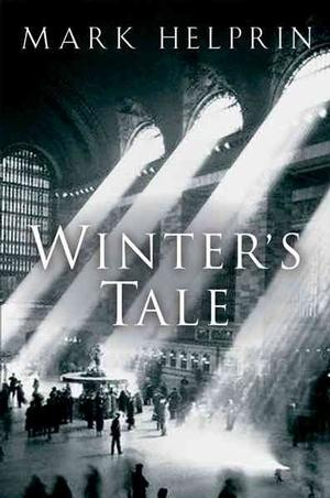 Winter's Tale Lower Priced Than E-Books