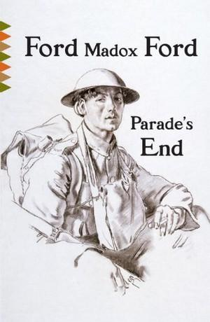 Parade's End (Wordsworth Classics) Lower Priced Than E-Books