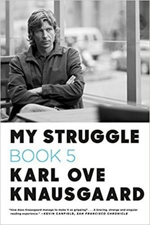 My Struggle, Book 5: Some Rain Must Fall New Arrivals