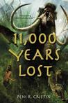 11,000 Years Lost Young Adult - Science Fiction/Paranormal