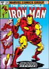 MAG: #126  Iron Man Magnetics