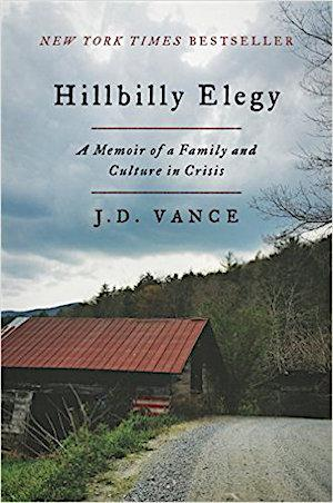 Hillbilly Elegy: A Memoir of a Family and Culture in Crisis Sociology