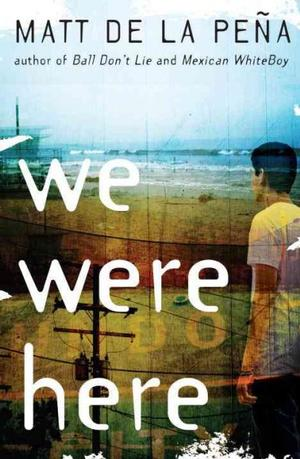 We Were Here Young Adult - Novels