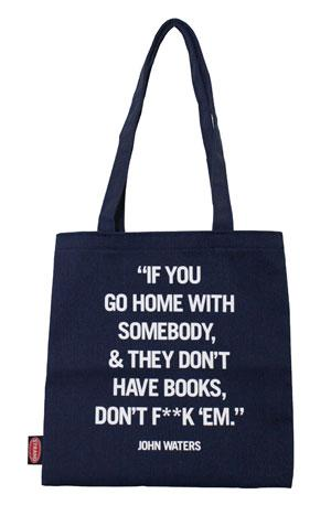 Tote Bag: Don't F**k 'em in Strand Exclusives Strand Exclusives at ...
