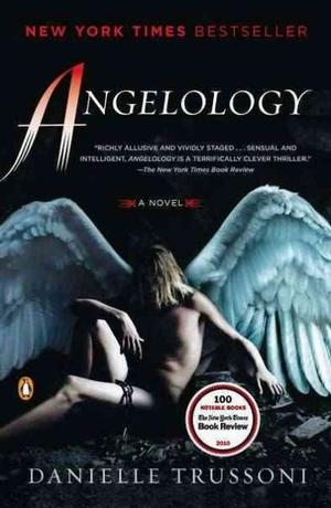 Angelology: A Novel Signed New Editions