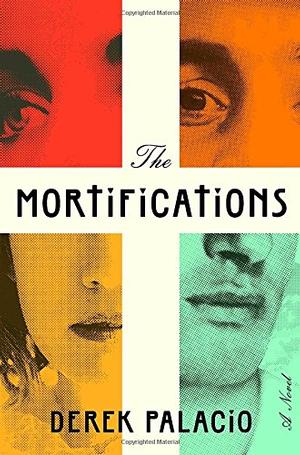 The Mortifications NYT Notable Books 2016