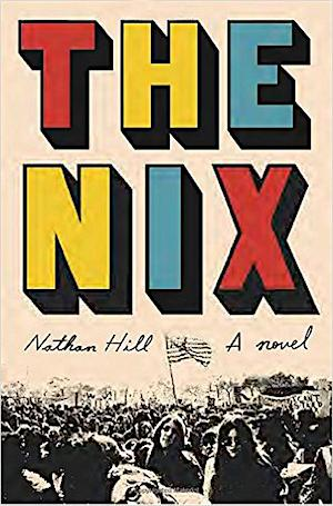 The Nix NYT Notable Books 2016