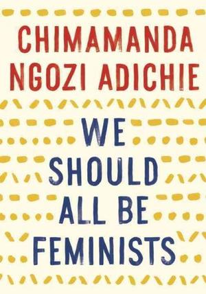 We Should All Be Feminists Bestsellers