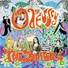The 'Odessey': The Zombies in Words and Images Rock