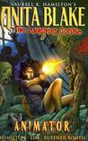 Anita Blake, Vampire Hunter: The Laughing Corpse Book 1: Animator
