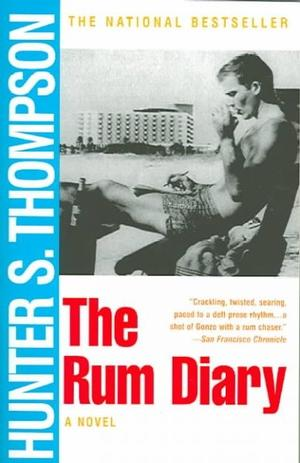 The Rum Diary Lower Priced Than E-Books