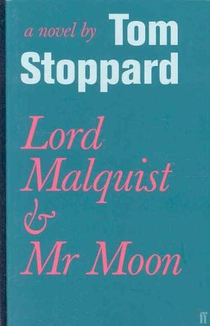 Lord Malquist and Mr Moon Lower Priced Than E-Books