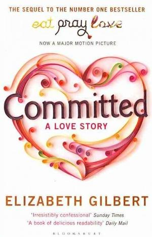 Committed. A Love Story Lower Priced Than E-Books