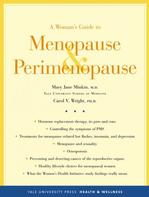 A Woman's Guide to Menopause and Perimenopause Women's Health