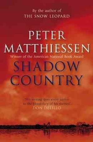 Shadow Country Lower Priced Than E-Books