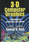 3D Computer Graphics: A Mathematical Introduction with OpenGL Computer - General
