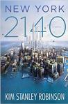 New York 2140 Signed New Editions