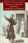 The Diary of a Nobody Fiction