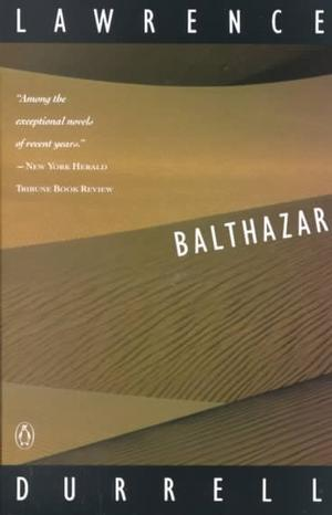 Balthazar Lower Priced Than E-Books