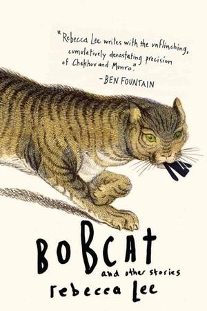 Bobcat, and Other Stories