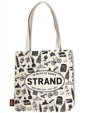 Tote Bag: Iconic New York