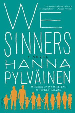 We Sinners Lower Priced Than E-Books