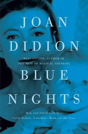 Blue Nights Lower Priced Than E-Books