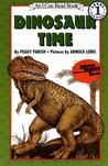 Dinosaur Time (I Can Read: Level 1)